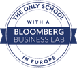 Bloomerg business lab