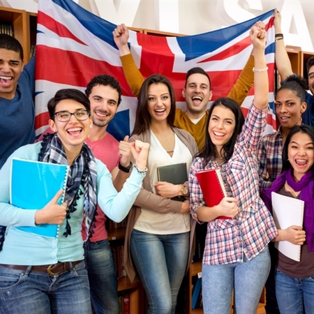 How Living Abroad Enriches the Lives of Students at English Boarding Schools