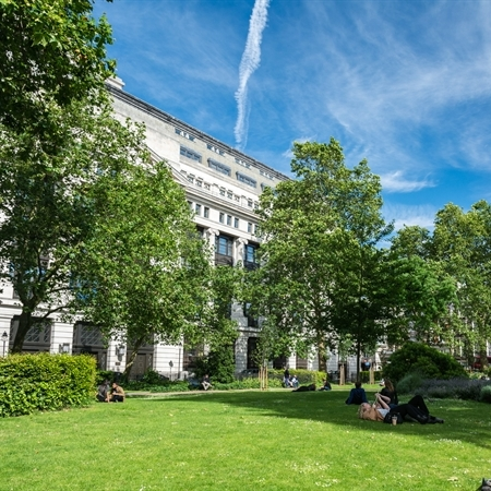 Considering A Level Colleges in London? Here's a Brief History of Bloomsbury!