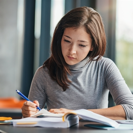 Choosing the Right Subjects for A Level Courses