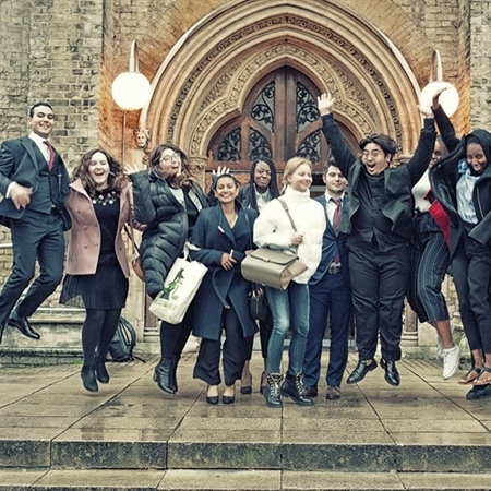 Law & Order: CATS Canterbury students put their legal knowledge to the test