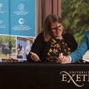 Progression agreement with the University of Exeter paves the way for talented CATS College students